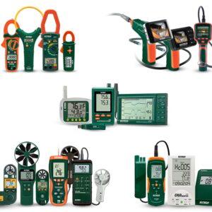 Various Meters