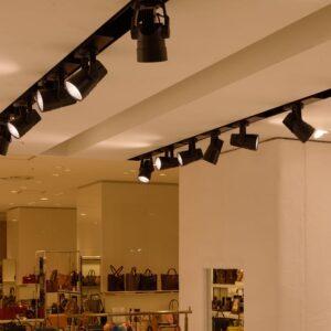 LED TRACK LIGHT (1200)