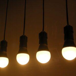 LED BULBS(200)