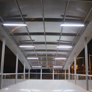 LED TUBES (300)